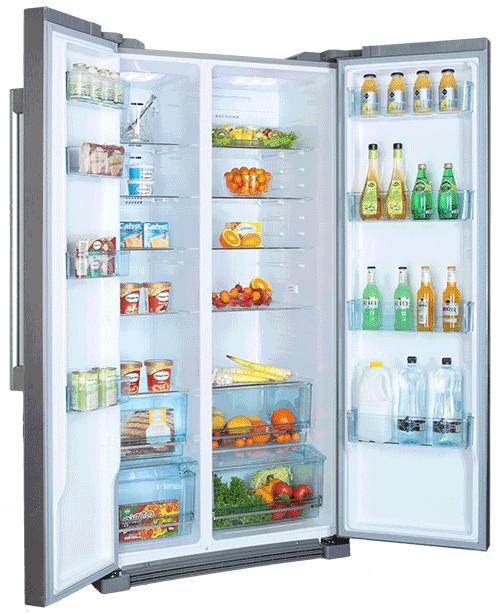 Ремонт холодильников Blomberg